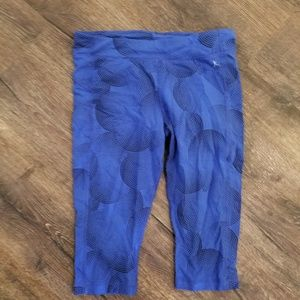 Danskin Athletic Leggings